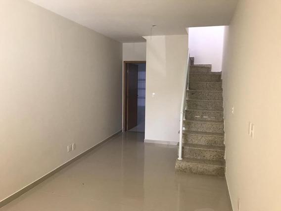 Sobrado Em Tatuapé, São Paulo/sp De 90m² 3 Quartos À Venda Por R$ 550.000,00 - So253302