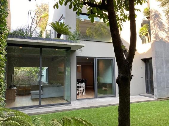 Casa En Venta, Lomas Virreyes.