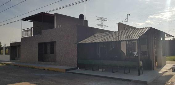 Restaurante En Venta Sobre Carretera Panamericana Sur