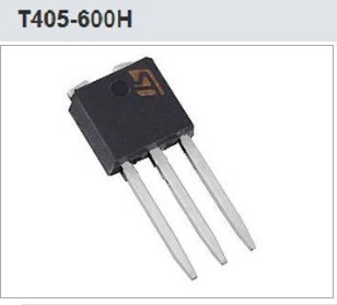 (2 Pçs) Triac T4 0560 - Ipak - Stmicroelectronics