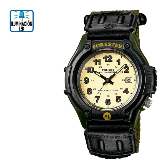 Reloj Casio Outlet Core Ft-500wc-3b