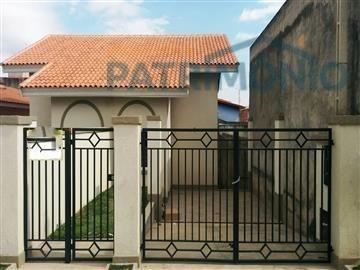 Casa Residencial À Venda, Jardim Alvinópolis Ii, Atibaia. - Ca0355