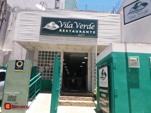 Loja - Centro - Ref: 38257 - V-l42-38257