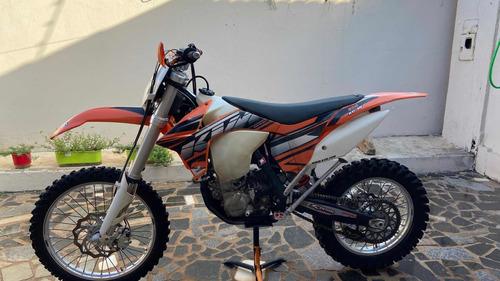 Ktm 450xc-w