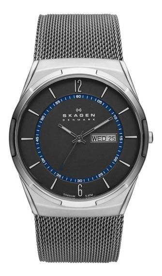 Relógio Skagen Titanium Skw6078