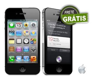 iPhone 4s Preto 32g