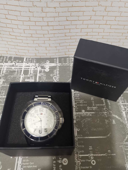 Reloj Tommy Hilfiger Caballero 1791073