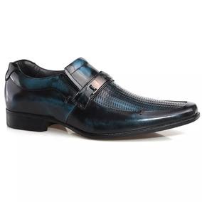 Sapato Social Masculino Couro Las Vegas 79288 Rafarillo