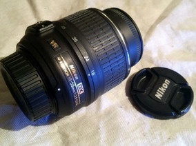 Zoom Nikon Do Kit Da D3200 18-55 F3.5-5.6 G Vr