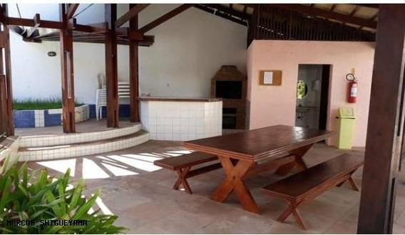 Casa Em Condomínio Para Locação Em Salvador, Piatã, 3 Dormitórios, 1 Suíte, 3 Banheiros, 2 Vagas - Vg1922