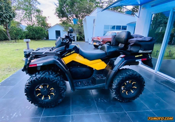 Motos Can-am