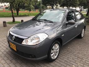 Renault Symbol Lux