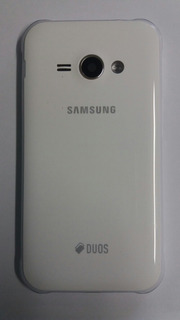 Carcaça Completa Samsung J1 Ace Duos Tela Original