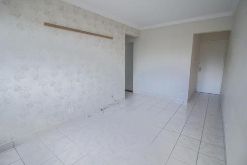 Apartamento À Venda, 75 M² Por R$ 319.000,00 - Parque Mandaqui - São Paulo/sp - Ap4516