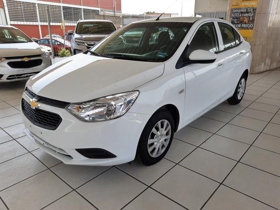 Chevrolet Aveo 1.6 Ls Aa Radio Nuevo At 2020