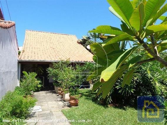 Casa Para Venda Em Arraial Do Cabo, Praia Grande, 3 Dormitórios, 2 Suítes, 2 Banheiros, 1 Vaga - Casv054_1-944344