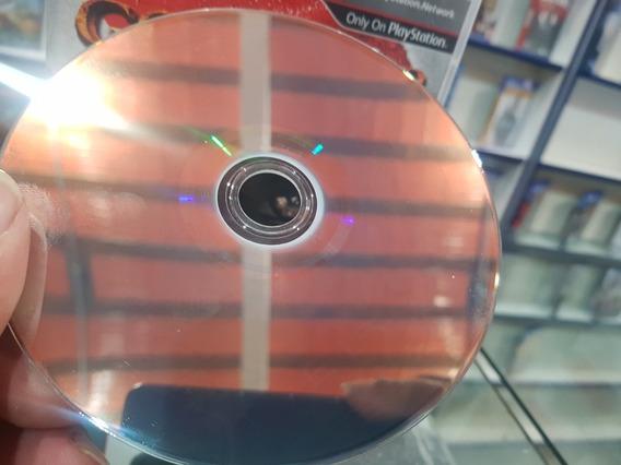 God Of War 3 Usado Original Ps3 Midia Física