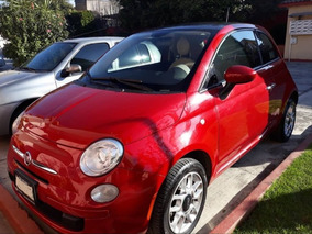 Fiat 500 1.4 3p Trendy L4 Man Mt