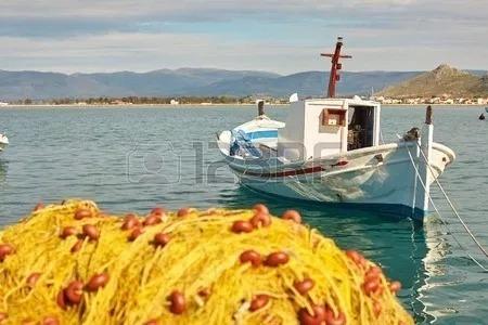 Flotadores Boya Corchas  Para Redes De Pescar