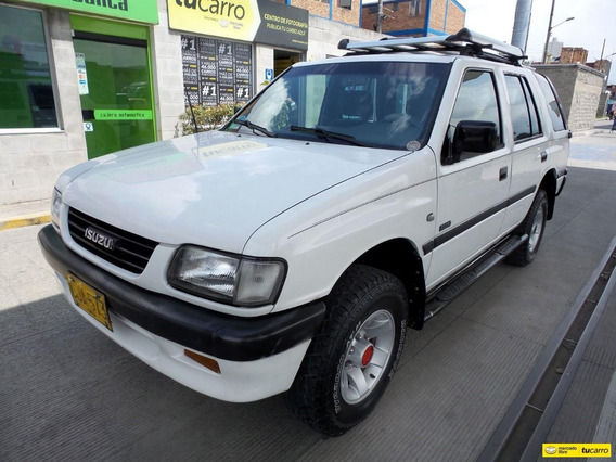 Chevrolet Rodeo 2.6