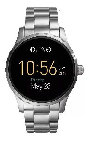 Relogio Fossil Touch Ftw2109
