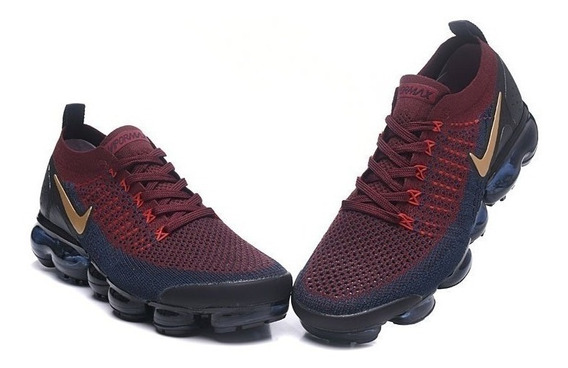 Tênis Nike Air Vapor Max Flyknit 2.0 - Unissex- Oferta!