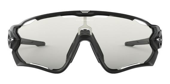 Lentes Ciclismo Oakley Jawbreaker 9290 14 Fotocromatico