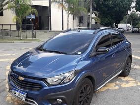 Chevrolet Onix 1.4 Activ 5p 2019