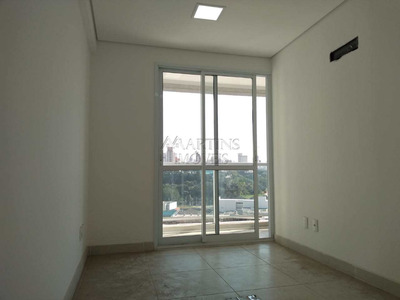 6510 | In Design Office | Sala Comercial 35 M² Andar Alto - A6510