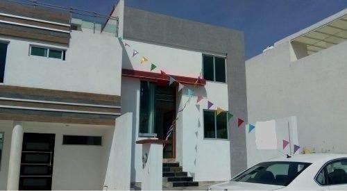 Casa En Venta Lomas Del Valle Puebla Recamara En Planta Baja