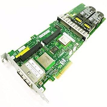 Hp Smart Array P800 Sas Spare 501575-001 S/ Bateria