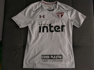 Camisa São Paulo Futebol Clube Spfc Under Armour - De Treino