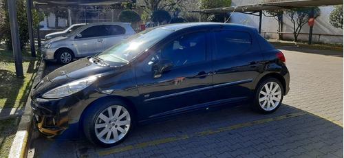 Peugeot 207 1.6 Gti 156cv 5 Puertas