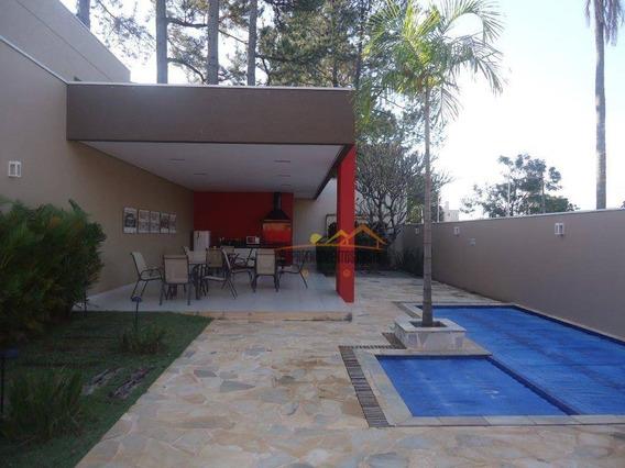 Casa Residencial À Venda, Pinheirinho, Itu - Ca1193