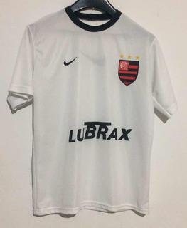 Camisa Flamengo Treino 2000 Nike