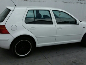 Volkswagen Golf Wolksvagen Golf 2002 2002