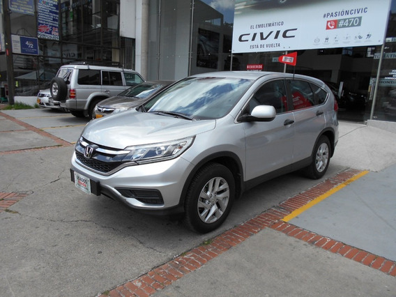 Honda Cr-v City Plus 2015 Ifp 683