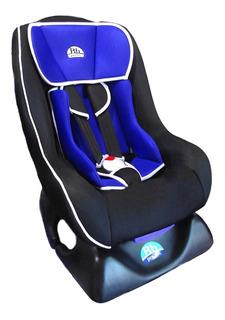Butaca De Auto Para Bebe De 0-4 Años Reductor Reclinable