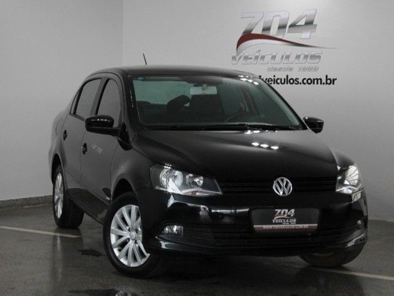 Volkswagen Voyage 1.6 Mi 8v Total Flex, Oue4625