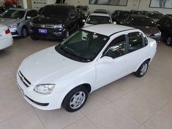 Chevrolet Corsa Sedan 1.0 4p Vhce Ls Flex