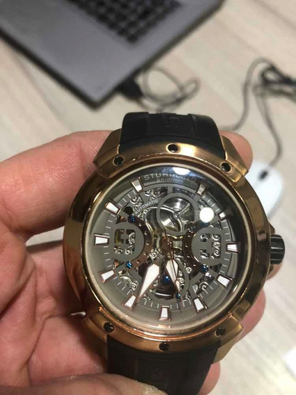 Relógio Stuhrling