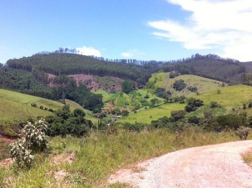 Imagem 1 de 8 de Belissíma Fazenda A Venda Em Piracaia 48 Alqueires - 1027