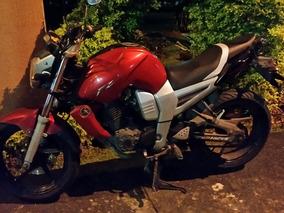 Yamaha Fz16 - 2010
