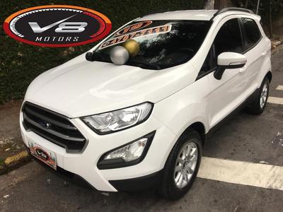 Ford Ecosport 1.5 Se Flex 2019