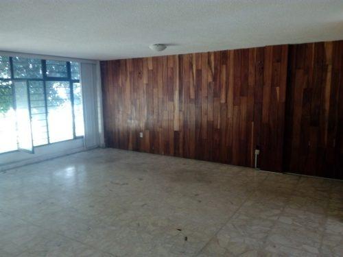 Rcv - 1849. Casa En Venta Colonia Residencial Zacatenco En Gustavo A. Madero