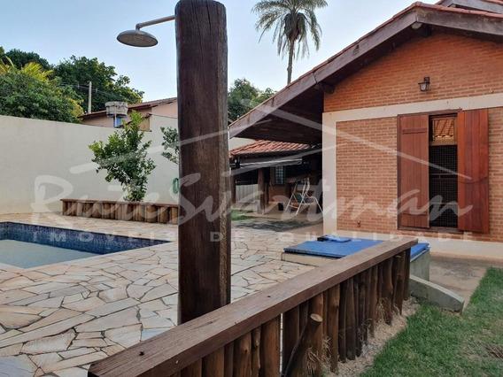 Casa/chácara Em Barão Geraldo - Ca3370