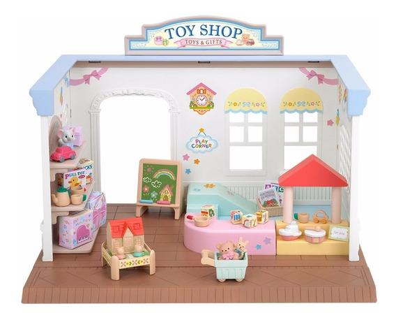 Sylvanian Families Loja De Brinquedos Epoch