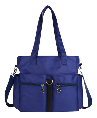 Imagen 1 de 6 de Notag Bolsa Dama Mujer Tote Bag Bolsos De Hombro Impermeable