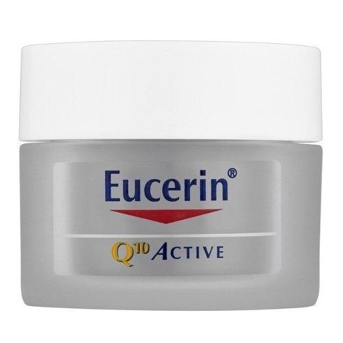 Eucerin Q10 Active Creme De Noite Anti-rugas Noite 50ml,