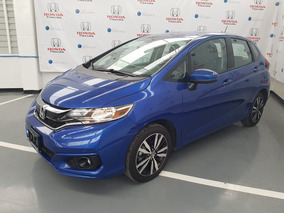 Honda Fit 1.5 Hit At Cvt 2018 Ex Demo!!
